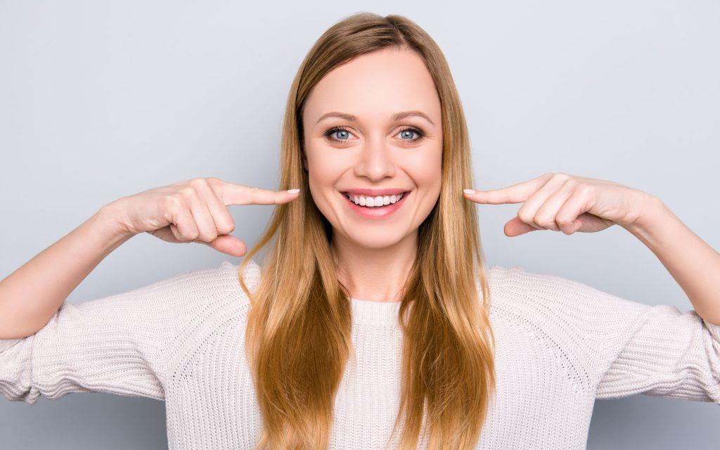 Zahnarzt Itzehoe - ästhetisch schöne Zähne