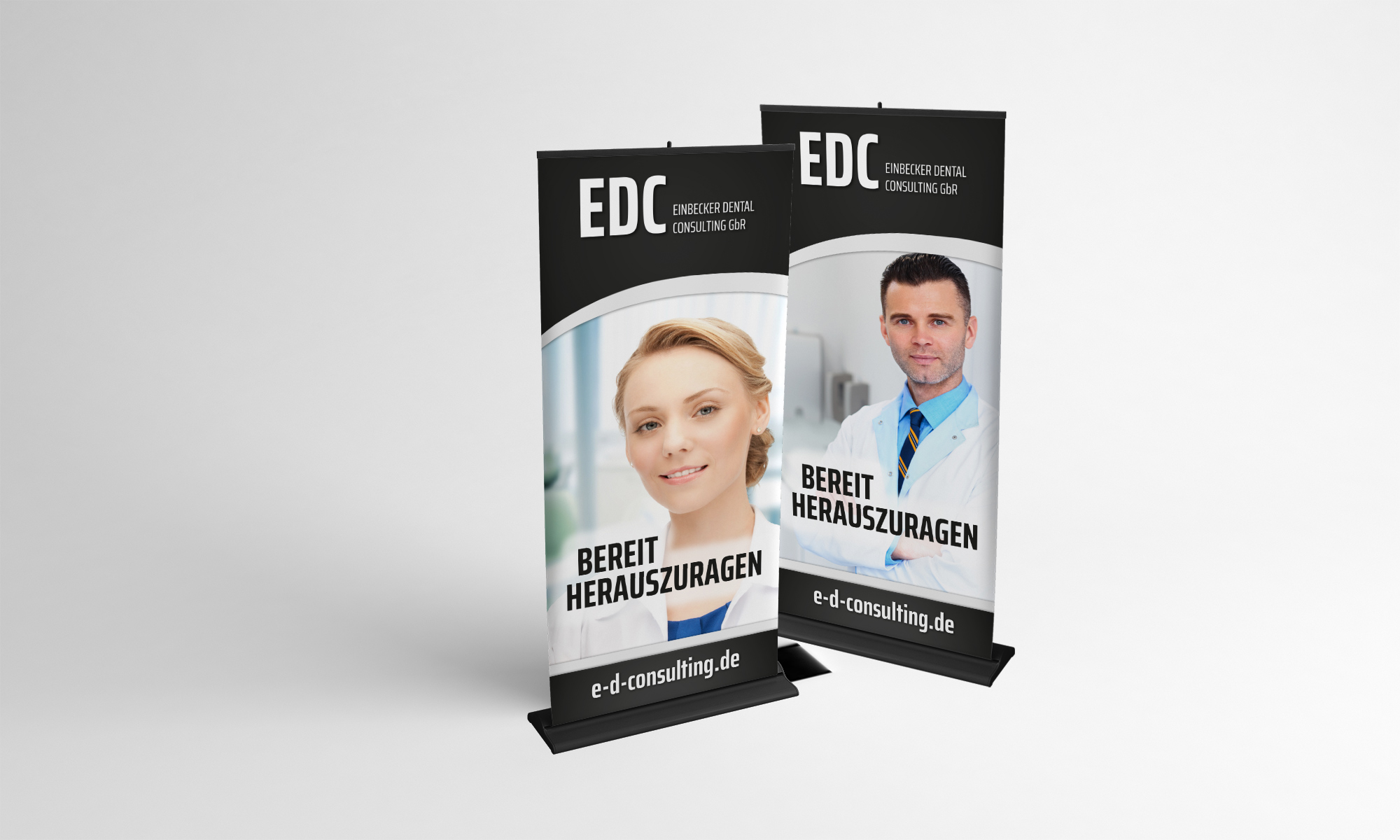 Roll Up - Einbecker Dental Consulting
